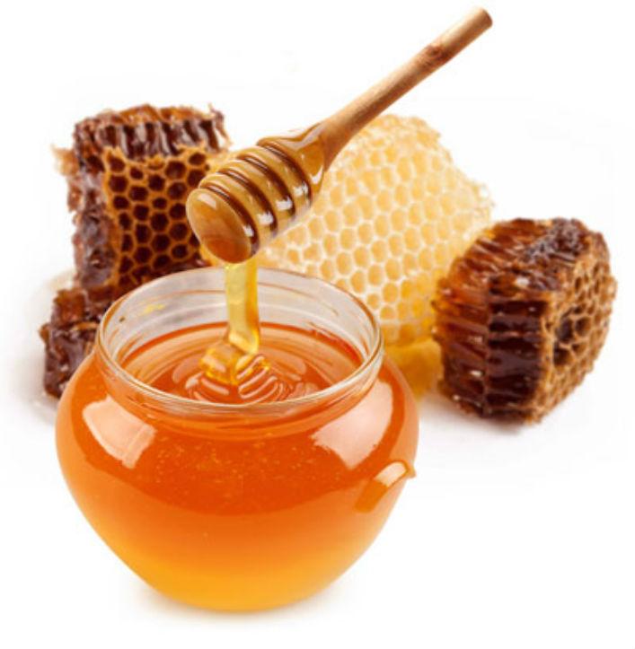 Mật ong hoa nhãn