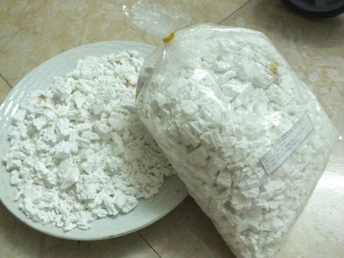 Mách bạn cách chọn bột sắn dây nguyên chất