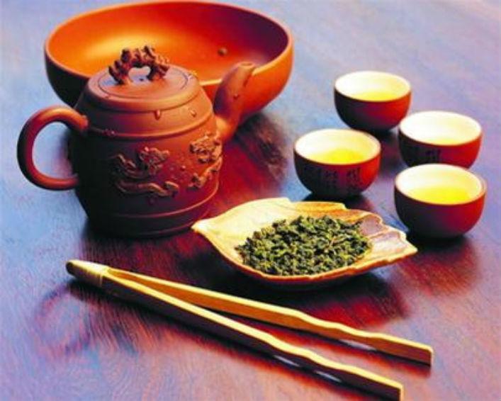 Tác dụng chữa bệnh của trà tâm sen