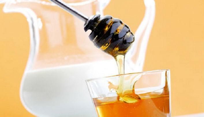 3 loại mặt nạ dưỡng tóc từ mật ong