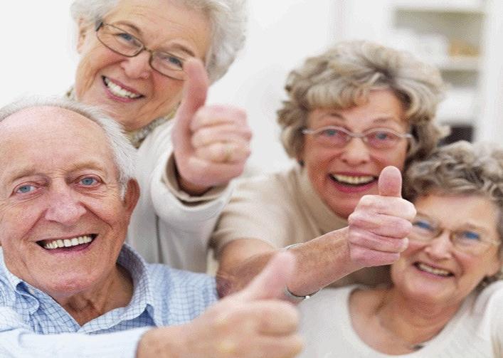 Tác dụng của hạt sen đối với sức khỏe của người già