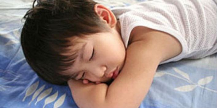 Làm thế nào để trị tận gốc chứng đái dầm ban đêm ở trẻ nhỏ