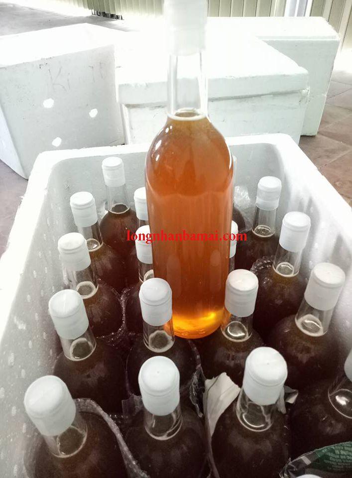 Giá mật ong nhãn tại Hà Nội
